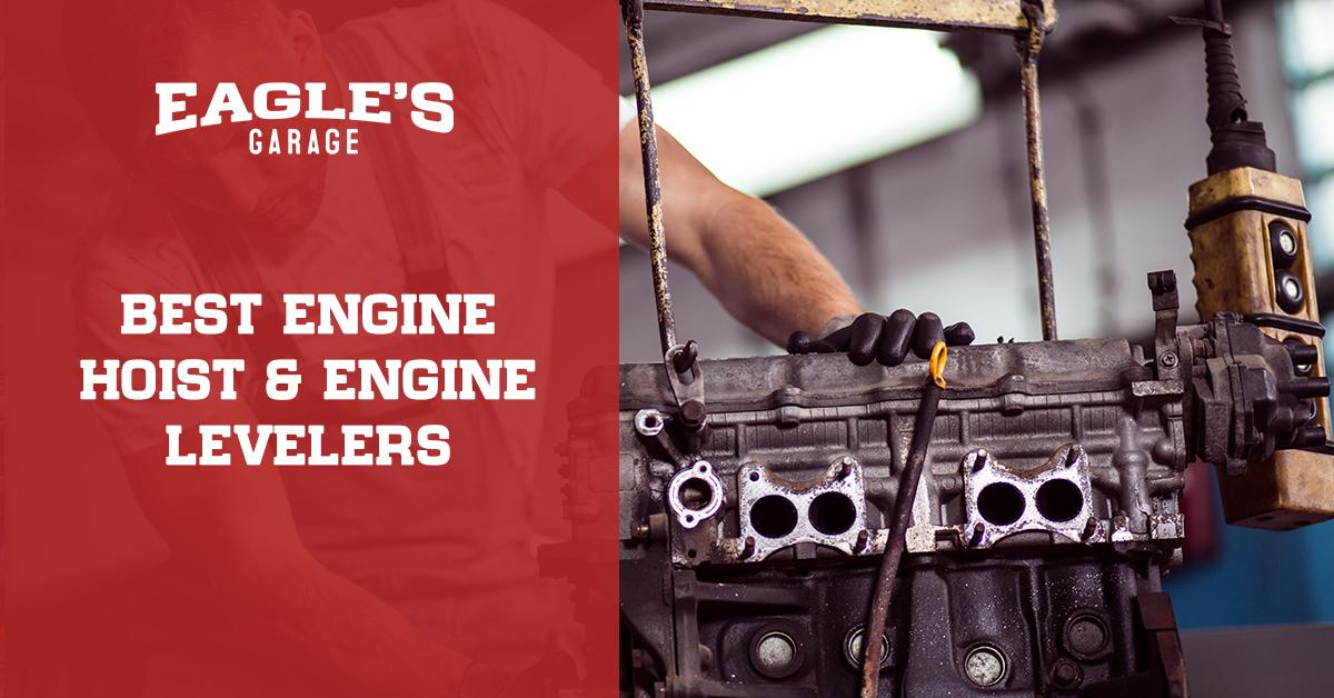 best engine hoist & engine levelers