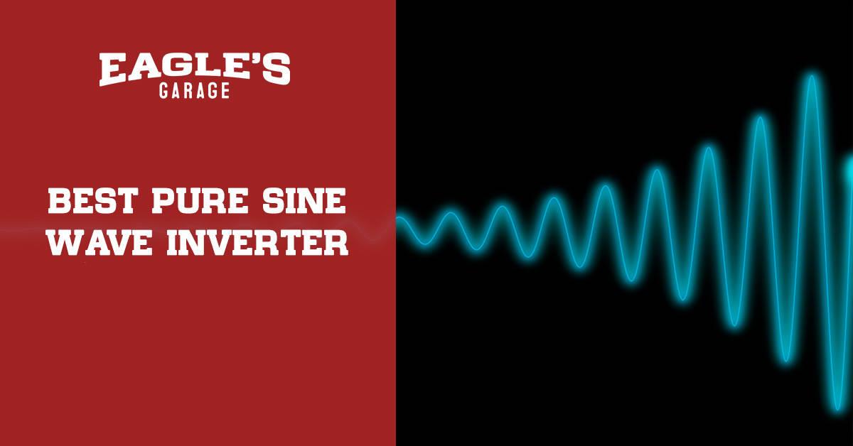 best pure sine wave inverter