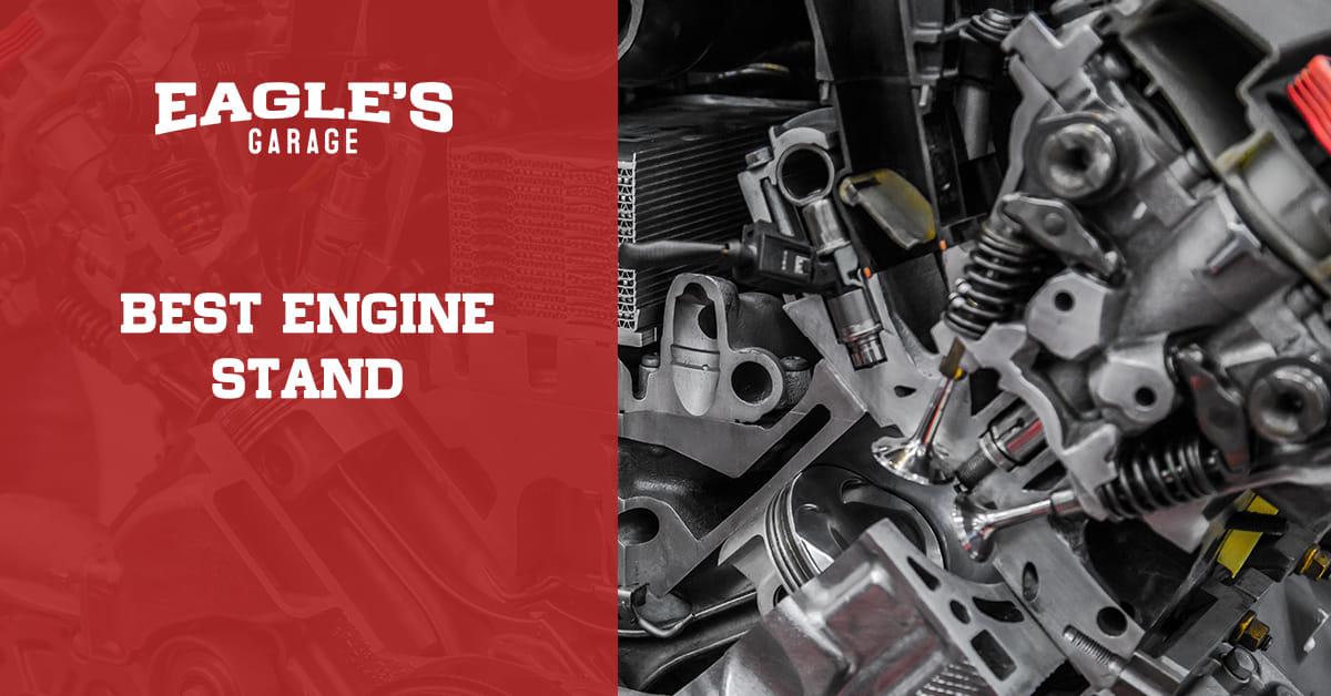 best engine stand