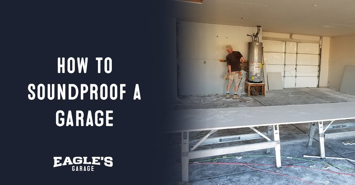 how to soundproof a garage-v