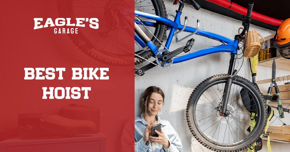 best bike hoist